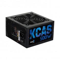 Sursă de Alimentare Aerocool KCAS500S ATX 500W 80 Plus Bronze PFC Activ