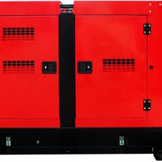 Generator diesel Tide Power TC40C-F cu automatizare, Generatoare digitale