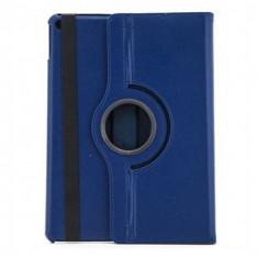 Husă iPad 6 Ref. Air 2 186575 Piele Albastru - Husa Tableta