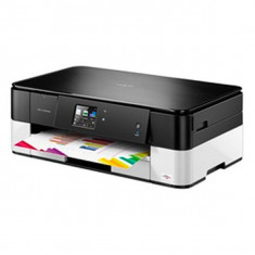 Imprimantă Duplex Wifi Brother DCPJ4120DWRF1 20 ppm 128 MB - Imprimanta laser color