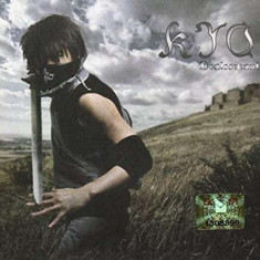 Kyo - Decalcomanie ( 1 CD ) - Arta din Asia