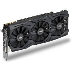 ASUS ROG STRIX Nvidia GeForce GTX 1080Ti O11G Gaming, OC Edition, 11GB GDDR5X, PCI Express, 11 GB