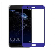 Sticla Securizata Full Screen Huawei P10 Lite - Folie de protectie Huawei, Colorata