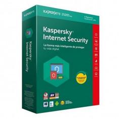 Antivirus Acasă Kaspersky Internet Security 2018 KL1941S5AFS-8 1L/1A Multi-Device |