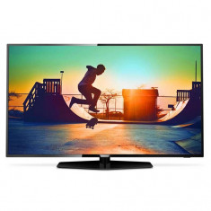 "LED TV 55"" PHILIPS 55PUT6162/12 - Televizor LED Philips, 139 cm, Ultra HD, Smart TV"