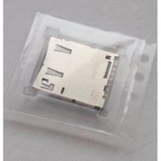 Cititor SIM Sony Xperia M4 Aqua Original - Conector GSM
