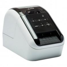 Imprimantă Termică Brother QL810WZX1 AirPrint 6 MB Macintosh/Windows - Imprimanta laser color