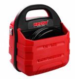 Compresor Hecht 2881, 180 L/min, 8 bar