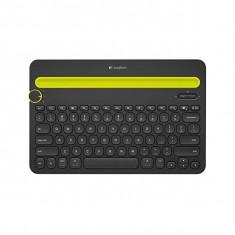 Tastatură Bluetooth Logitech K480 Negru - Tableta grafica