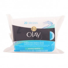 Șervețele Demachiante Essentials Olay