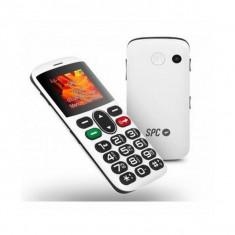 Telefon Mobil SPC NTETMO0694 2305B QVGA 128 x 160 px Bluetooth Micro SD Dual SIM FM + Dock Alb - Telefon LG
