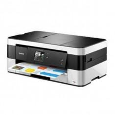 Imprimantă Duplex Wifi Brother MFCJ4420DWZX1 20 ppm 128 MB A3 - Imprimanta laser color
