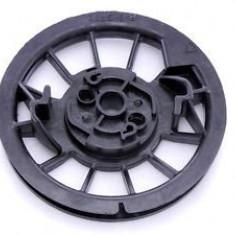 Fulie pornire (negru) generator Honda GX 240-270