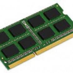 KS SODIMM DDR3 8GB 1600 KCP3L16SD8/8, Kingston