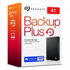 "EHDD 4TB SG 2.5"" BUP USB 3.0 TUXEDO BK - HDD extern Seagate"