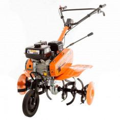 Motosapa Dac 6000K - Motocultor Ruris