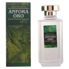 Parfum Unisex Ánfora Oro Instituto Español EDC