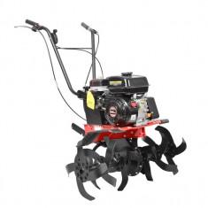 Motocultor, latime de lucru 30/50/85 cm Hecht 785