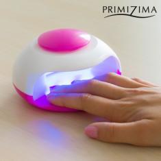 Uscător de Unghii Portabil cu Lumină UV Primizima