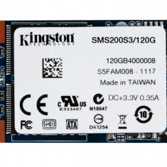 KS SSD Kingston 120GB MSATA SMS200S3/120G