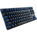 Tastatura gaming Sharkoon Pure Writer TKL Kailh Blue Mecanica