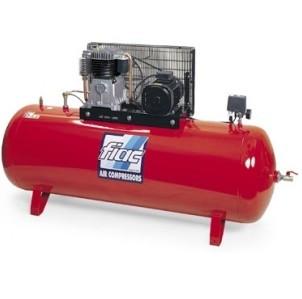 Compresor trifazat AB500/1050F 10 BAR FIAC, 1070 L/min foto