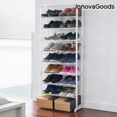 Pantofar InnovaGoods (30 Perechi) - Pantofar hol