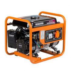 Generator open frame benzina Stager GG 1356, Generatoare uz general