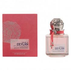 Parfum Femei Viaje A Ceylan Adolfo Dominguez EDT - Set parfum