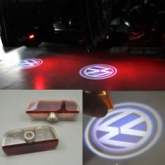 Holograma Logo Usa Vw Dedicat BTSL-022002 - Logo Marca