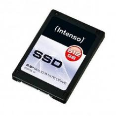"Hard Disk INTENSO 3812450 SSD 512 GB 2.5"" SATA3"