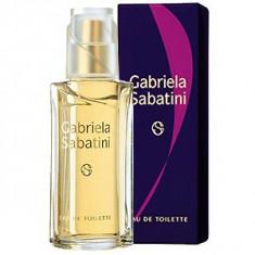 Gabriela Sabatini Gabriela Sabatini EDT Tester 60 ml pentru femei