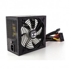 Sursă de Alimentare NOX NXHM650BZ ATX 650W 80 Plus Bronze PFC Activ - Sursa PC