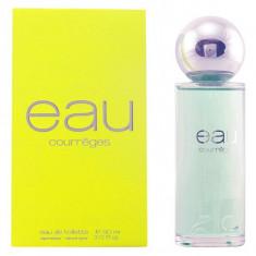 Parfum Bărbați Eau De Courrèges Courreges EDT - Set parfum