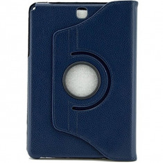 """Husă pentru Tabletă Samsung Tab A T550 Ref. 186612 9.7"""" Albastru Piele"""