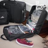 Geantă de Voiaj pentru Încălțăminte 12 Shoes Bag