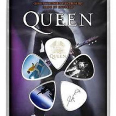 Plectrum Queen - Brian May Pack 5