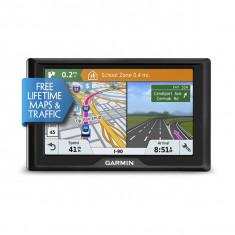 "Navigator GPS GARMIN LMT-S 6 010-01679 6, 1"" TFT MICRO SD USB 2G Negru - Televizor LED LG"