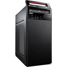 Calculator Lenovo i3 Generatia 4 3.60 GHz RAM 4 GB DDR3 HDD 500 GB Nvidia 1GB - Sisteme desktop fara monitor Lenovo, Intel Core i3, 500-999 GB, Peste 3000 Mhz, LGA 1150