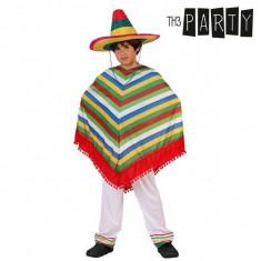 Costum Deghizare pentru Copii Th3 Party Mexican