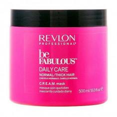 Mască Be Fabulous Revlon - Masca de par