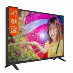 """LED TV 48"""" HORIZON 48HL737F - Televizor LED Horizon, Full HD"""