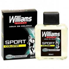 Parfum Bărbați Williams Sport Williams EDC - Set parfum