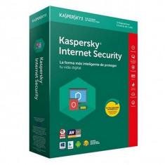 Antivirus Acasă Kaspersky Internet Security 2018 KL1941S5EFS-8 5L/1A Multi-Device |