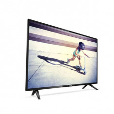 "Televiziune Philips 43PFT4112/12 43"" Full HD LED USB x 2 HDMI Negru - Televizor LED Philips, 108 cm, Smart TV"