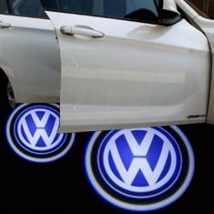 Holograma Logo Usa Vw - Logo Marca