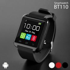 Ceas Inteligent Smartwatch BT110 cu Audio