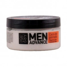 Ceară Modelatoare Men Advance Original Llongueras - Gel de par