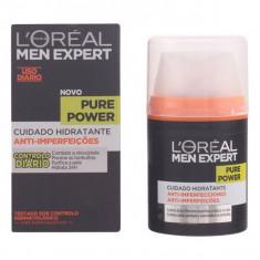 Produs pentru Curățarea Feței Men Expert L'Oreal Make Up - Gel curatare