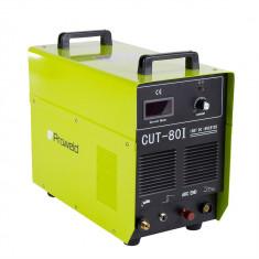 Aparat de taiere cu plasma Proweld CUT-80I (400V), 80 A
